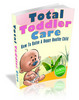 Thumbnail Total Toddler Care